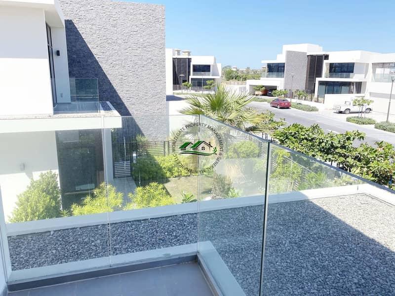 2 Luxurious 4 Duplex Villa with AMENITIES