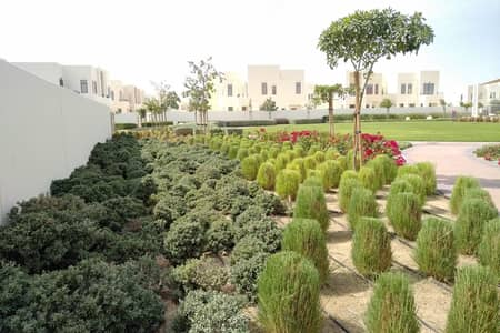 3 Bedroom Villa for Rent in Reem, Dubai - Amazing | Type i | From Jan 1 | Book Now |
