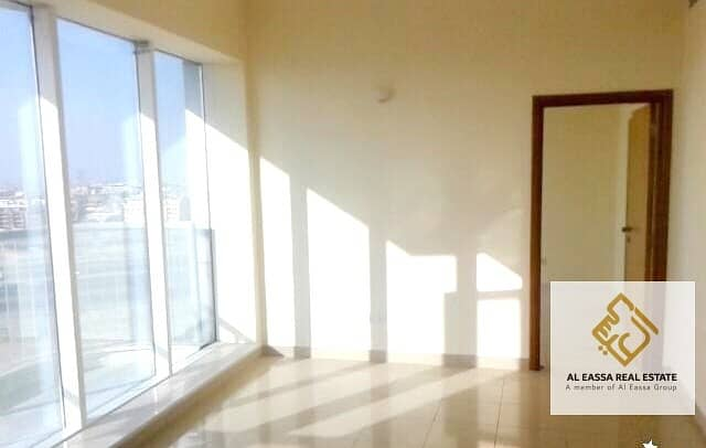 Spacious 1 Bedroom| Amazing Layout | Unfurnished