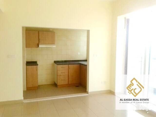 2 Spacious 1 Bedroom| Amazing Layout | Unfurnished
