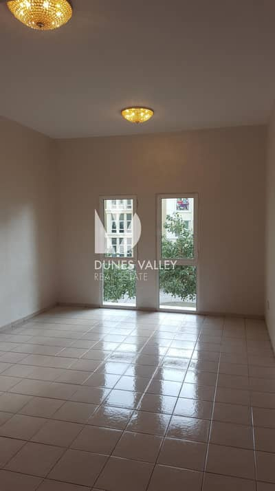1 Bedroom Apartment for Rent in Discovery Gardens, Dubai - 1 BR | Family Building | Metro walking | 1 month free | Storage/Maids