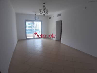2 Bedroom Apartment for Rent in Dubai Marina, Dubai - Closed Kitchen   Next To Metro   2 Cheques Maximum