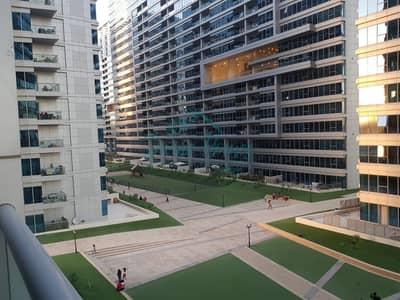 شقة 1 غرفة نوم للايجار في دبي لاند، دبي - Large 1 bedroom with pool view