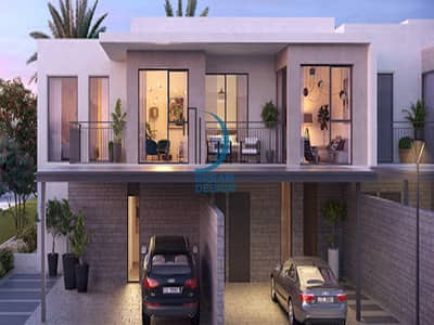 3 Bedroom Townhouse for Sale in Arabian Ranches 2, Dubai - Best Deal   Arabian Ranches 2   Single Raw 3 Bedroom