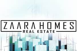 Zaara Homes Real Estate