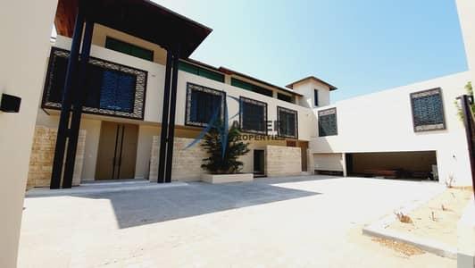 9 Bedroom Villa for Sale in Al Gurm, Abu Dhabi - Humongous |9BR| Revamped Villa for Sale !