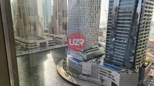 2 Bedroom Apartment for Rent in Dubai Marina, Dubai - Brand New   Partial Marina   Marina Gate 2