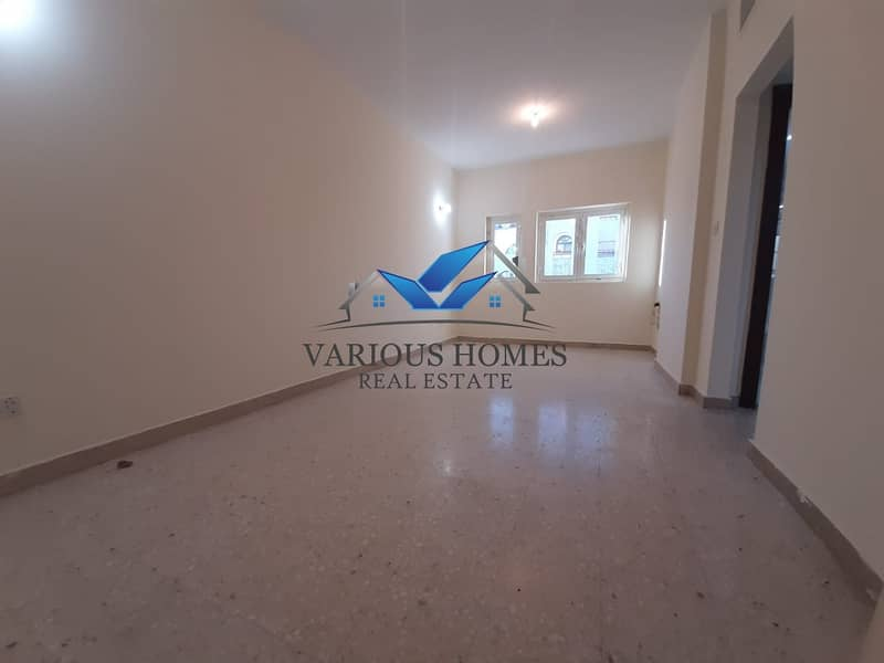 2 Hot Offer 1Bhk 35k 6 Payment Central Ac Delma Street Muroor Road