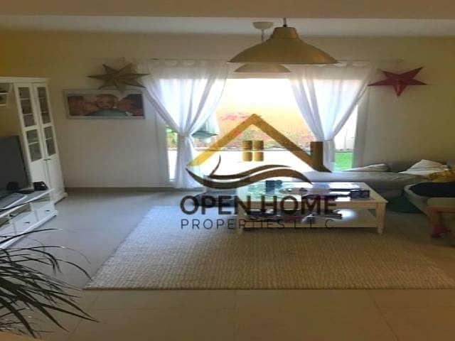 10 Hot Deal! single row villa @ Al Reef Villa