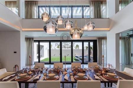 4 Bedroom Villa for Sale in Mohammed Bin Rashid City, Dubai - Luxury Living | Payment Plan | Forest Villa