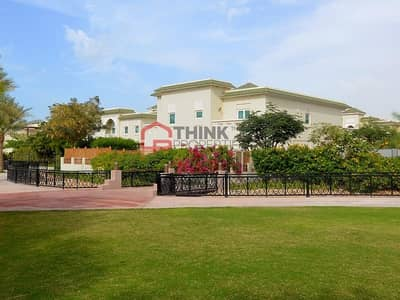 فیلا 5 غرف نوم للبيع في الفرجان، دبي - Genuine 5BR+M | Rented | Family Independent Villa