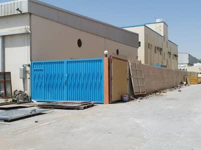 25 Labor Rooms for rent in Al-Jurff 1, Ajman. . .