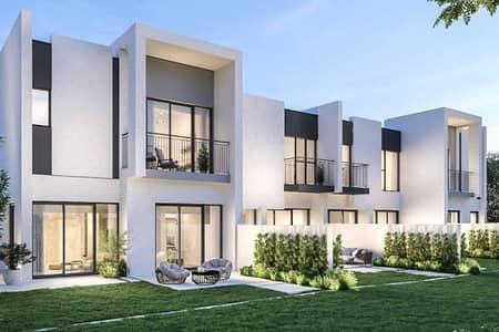 تاون هاوس 3 غرف نوم للبيع في دبي لاند، دبي - Prime Units | Exclusive to FAM | Launching Now