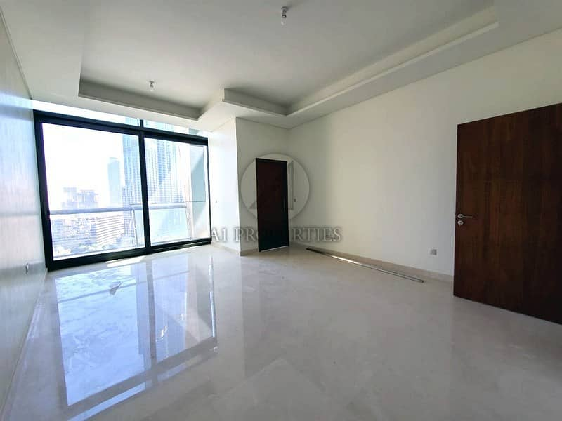 2 Luxurious and Brand New Penthouse for Sale