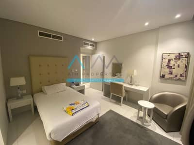 3 Bedroom Flat for Rent in Business Bay, Dubai - LANDMARK LIVING | 3-BHK FULLY FURNISHED | READY TO MIOVE
