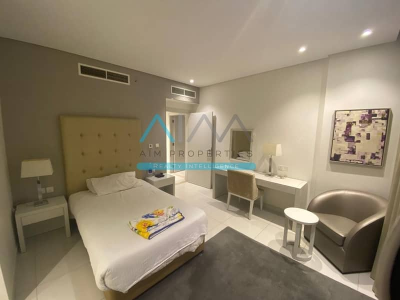 LANDMARK LIVING | 3-BHK FULLY FURNISHED | READY TO MIOVE