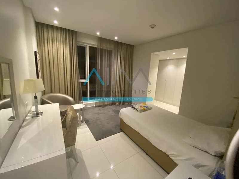 2 LANDMARK LIVING | 3-BHK FULLY FURNISHED | READY TO MIOVE
