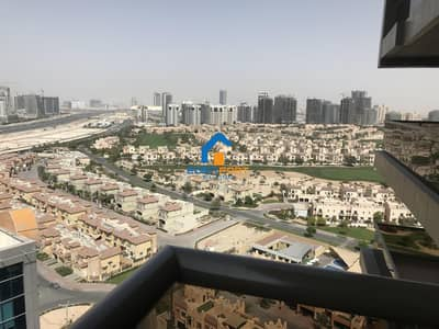 2 Bedroom Flat for Rent in Dubai Sports City, Dubai - Exceptional 2 Bedroom Furnished Apartment..
