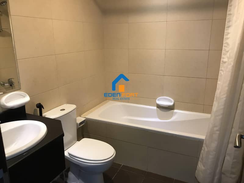 11 Golf View 3 Bedroom Fully Furnished Apartment