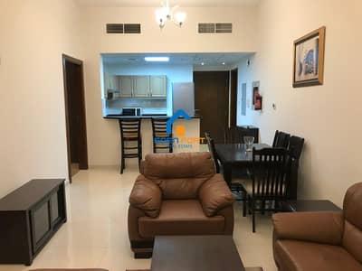 Excellent Value Fully Furnished 2 Bedroom Flat