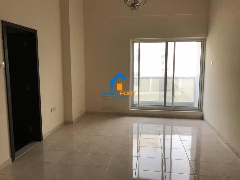 2 Nice Layout Studio Apartment with Balcony