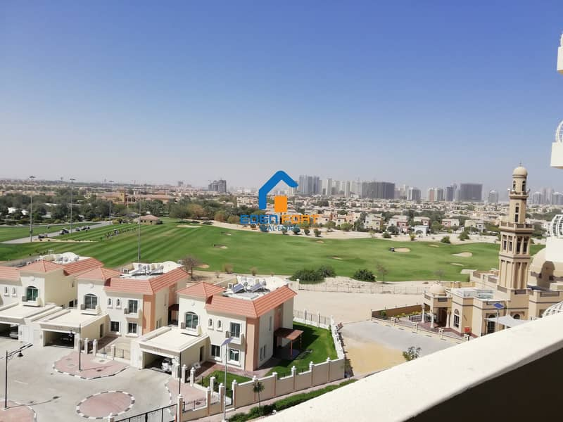 2 Unfurnished Studio-Nice View-Victor Heights -Royal 1-DSC