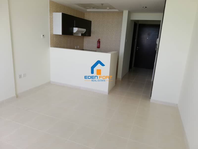 Unfurnished Studio-Nice View-Victor Heights -Royal 1-DSC