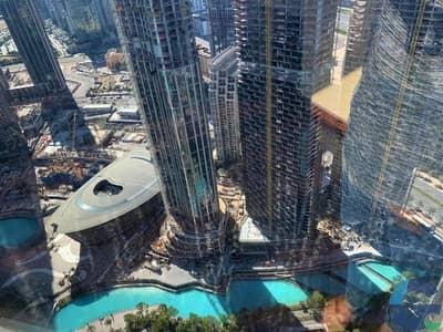 شقة 2 غرفة نوم للايجار في وسط مدينة دبي، دبي - Best Deal Burj Khalifa  Multiple Options  Call us!