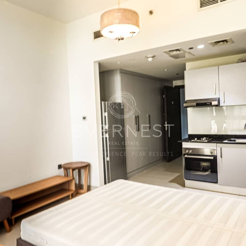 2 Rent Well Kept Studio| Roy Mediterranean Al Furjan