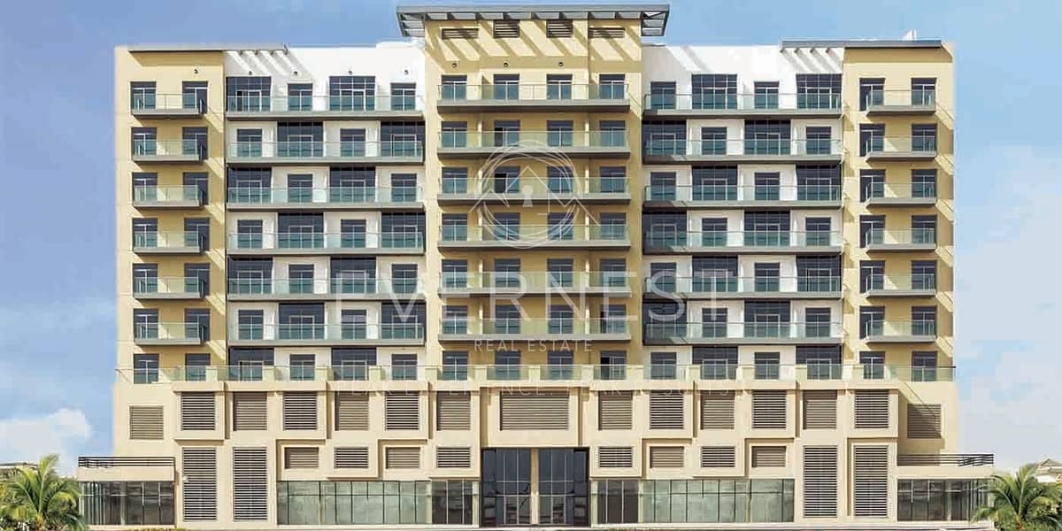 6 Rent Well Kept Studio| Roy Mediterranean Al Furjan