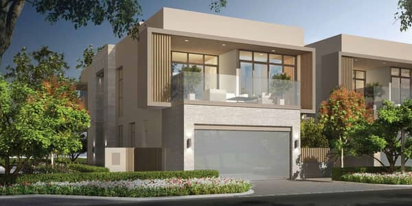 Buy 4 Bedroom | Gardenia Villas at Sobha Hartland