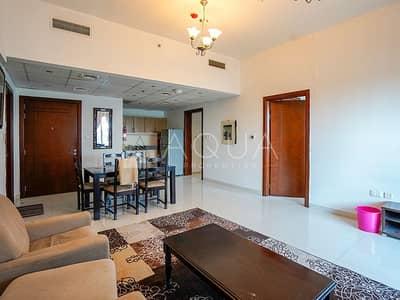 فلیٹ 2 غرفة نوم للبيع في مدينة دبي الرياضية، دبي - 2 Bedrooms   Golf Course View   Huge Balcony