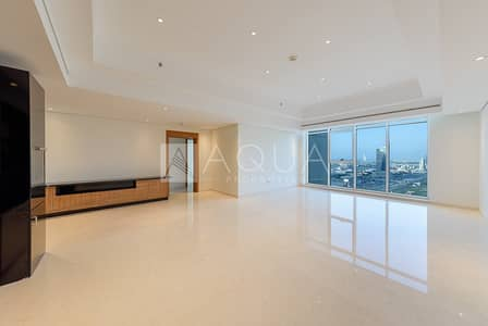 3 Bedroom Apartment for Rent in Jumeirah Lake Towers (JLT), Dubai - Amazing view | 3 BR w Laundry and Maids Room