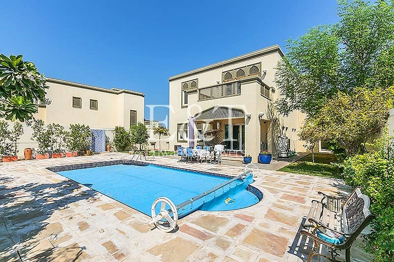 Immaculate | With Pool | Rare To Market  | JP