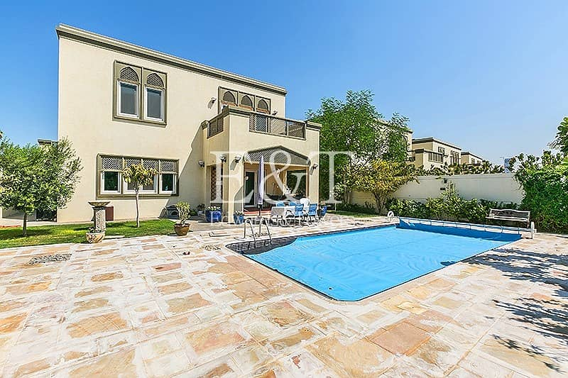 2 Immaculate | With Pool | Rare To Market  | JP