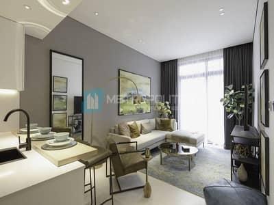 فلیٹ 1 غرفة نوم للبيع في قرية جميرا الدائرية، دبي - Perfectly Priced   Chiller Free   Exquisite Design