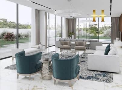 4 Bedroom Villa for Sale in Al Barari, Dubai - Four Bedroom | Type A1 | Private Pool