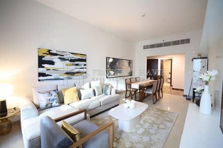 شقة 1 غرفة نوم للبيع في دبي مارينا، دبي - Luxury  1 BR Waterfront Living | Prime Location