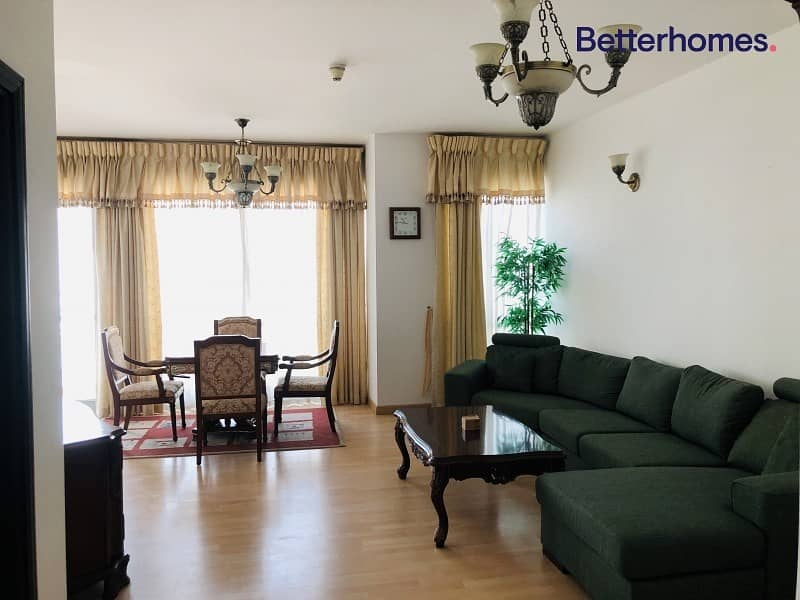 2 Rented till January|Furnished|Closed Kitchen
