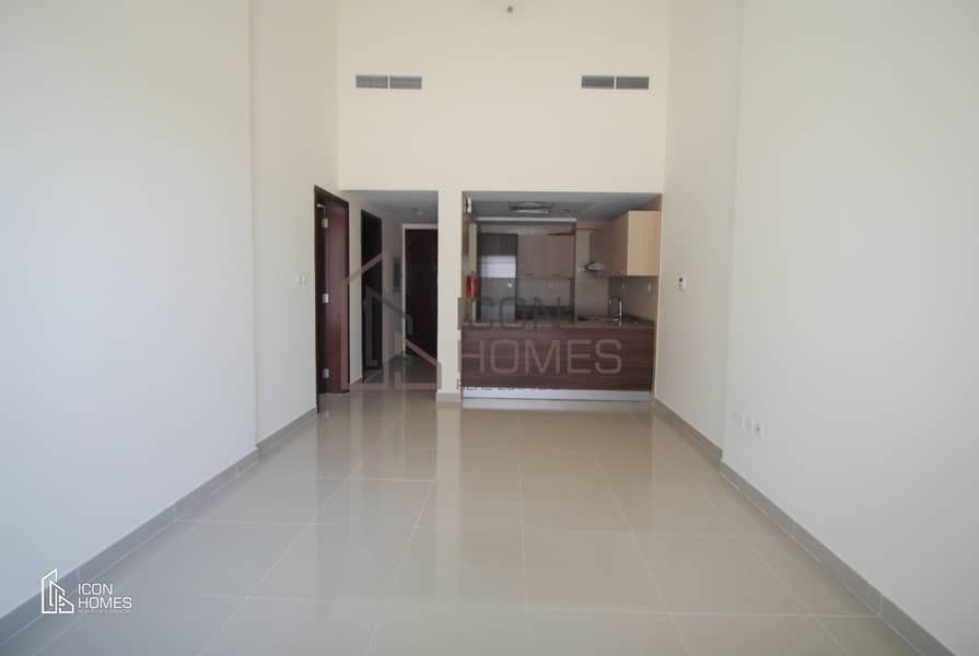 Spacious 1br| with balcony | Big layout