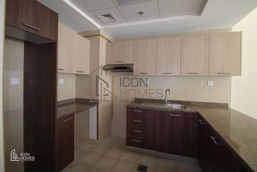 2 Spacious 1br| with balcony | Big layout