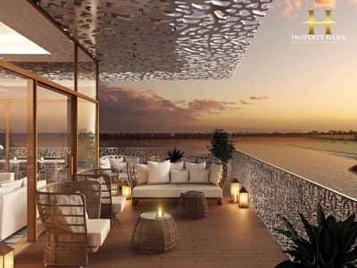 شقة 4 غرف نوم للبيع في جميرا، دبي - Luxurious 4 Bedroom in Bulgari Residences