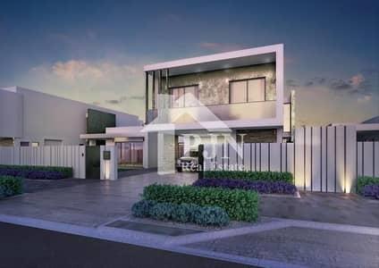 2 Bedroom Villa for Sale in Yas Island, Abu Dhabi - Brand New Villa For Sale In Yas Acres.