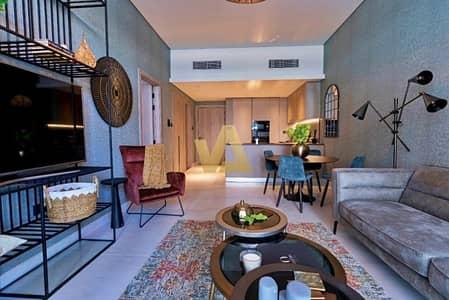 شقة 2 غرفة نوم للبيع في قرية جميرا الدائرية، دبي - Limited 2 BR Units | Start You Smart Living Now |