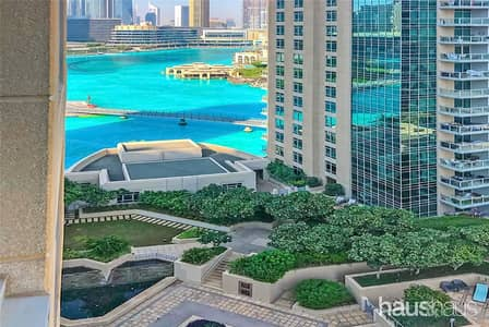 Largest 1 Bed Layout | Unfurnished | Multiple Chqs