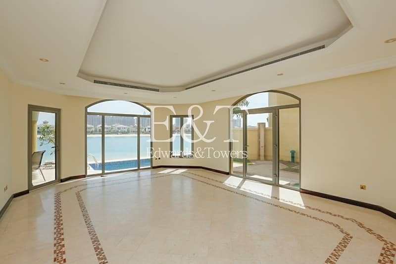 2 Very Clean/Maintained|Private Pool|Skyline View|PJ