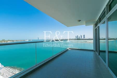 2 Bedroom Apartment for Rent in Palm Jumeirah, Dubai - Stunning Ocean Views|Very Clean|Pool Beach Gym| PJ