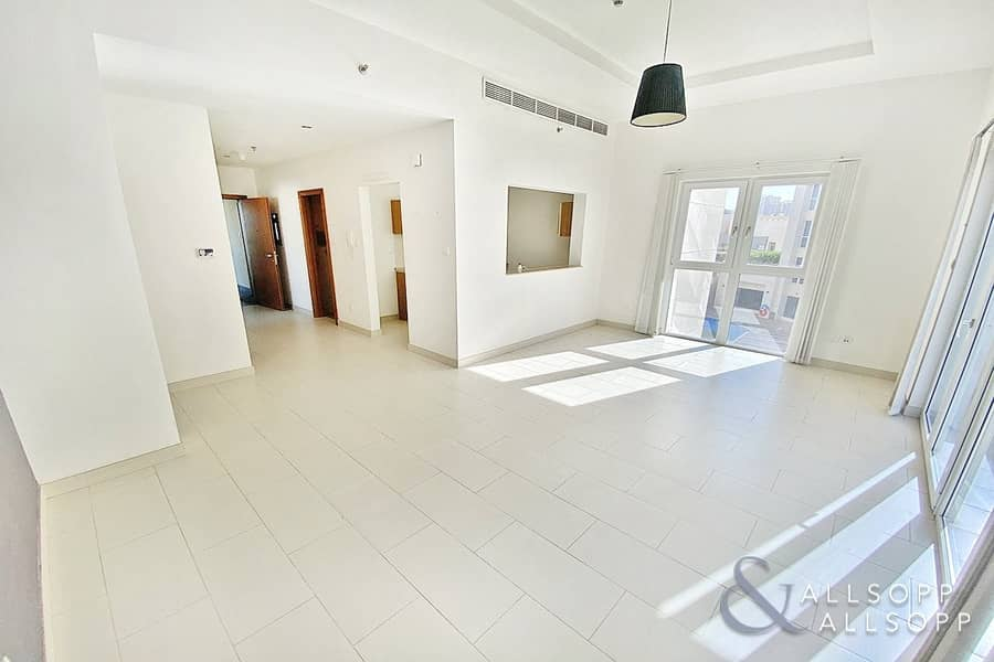 2 One Bedroom Apartment    Available Now