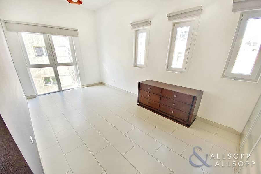 One Bedroom Apartment    Available Now