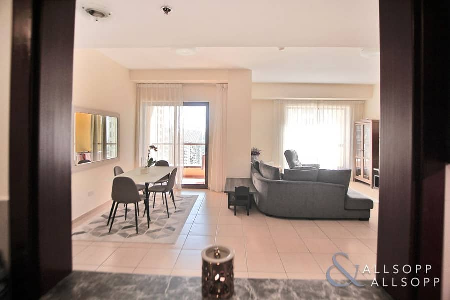 10 Upgraded | Two Bedroom | Shams Community